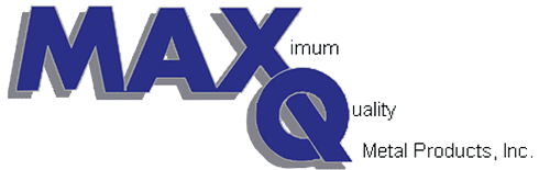 Max-Q Metal Products, Inc., Logo
